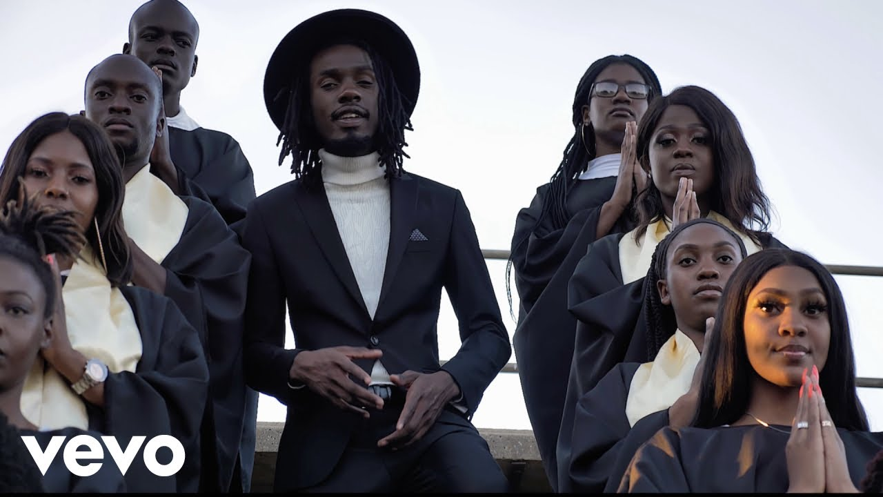 Download Enzo Ishall - Ehee (Offical Music Video)