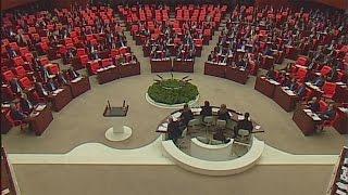 نحو تعديل دستوري في تركيا يعزز صلاحيات الرئيس