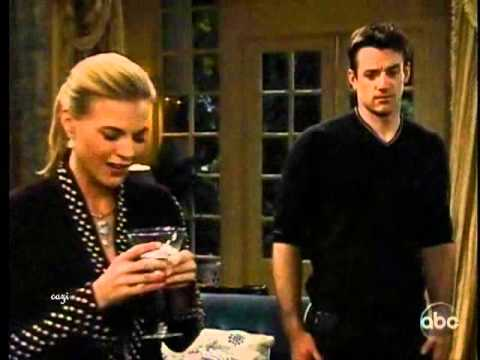 Joey and Kelly, OLTL, 12-01-2010 (My babies are fi...