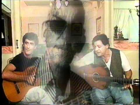 Programa Mistério - Mediunidade Musical (TV Manchete, 1998)