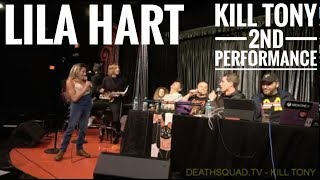 Comedian Lila Hart on Kill Tony #235