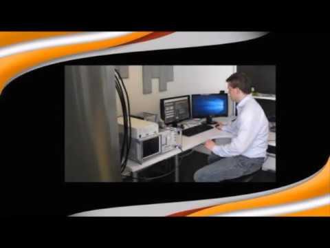 AIM 7351731 醫療電子設備測試解決方案