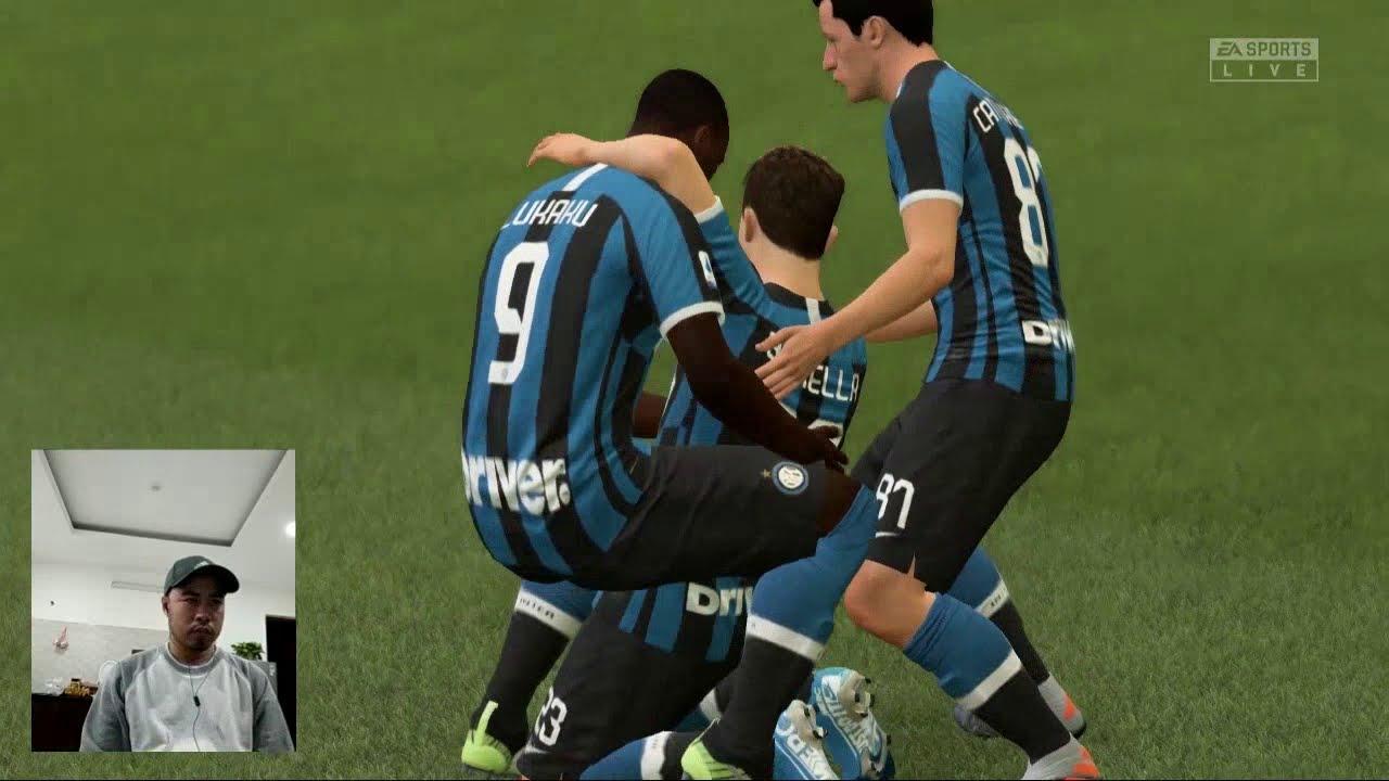 Gameplay Football FIFA 20 [Gameplay Highlights] - Juvепtus vs AС Mіlаn