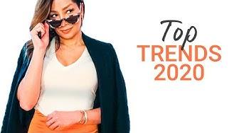 Die 6 größten Modetrends Frühling Sommer 2020, und wie man sie im Alltag trägt | natashagibson