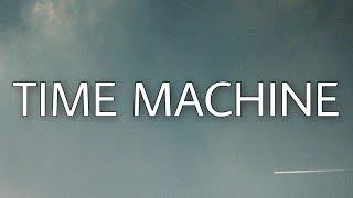 Alicia Keys - Time Machine (Lyrics)
