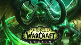 Archaeology update in Legion World of Wacraft. It makes it a little bit easier!