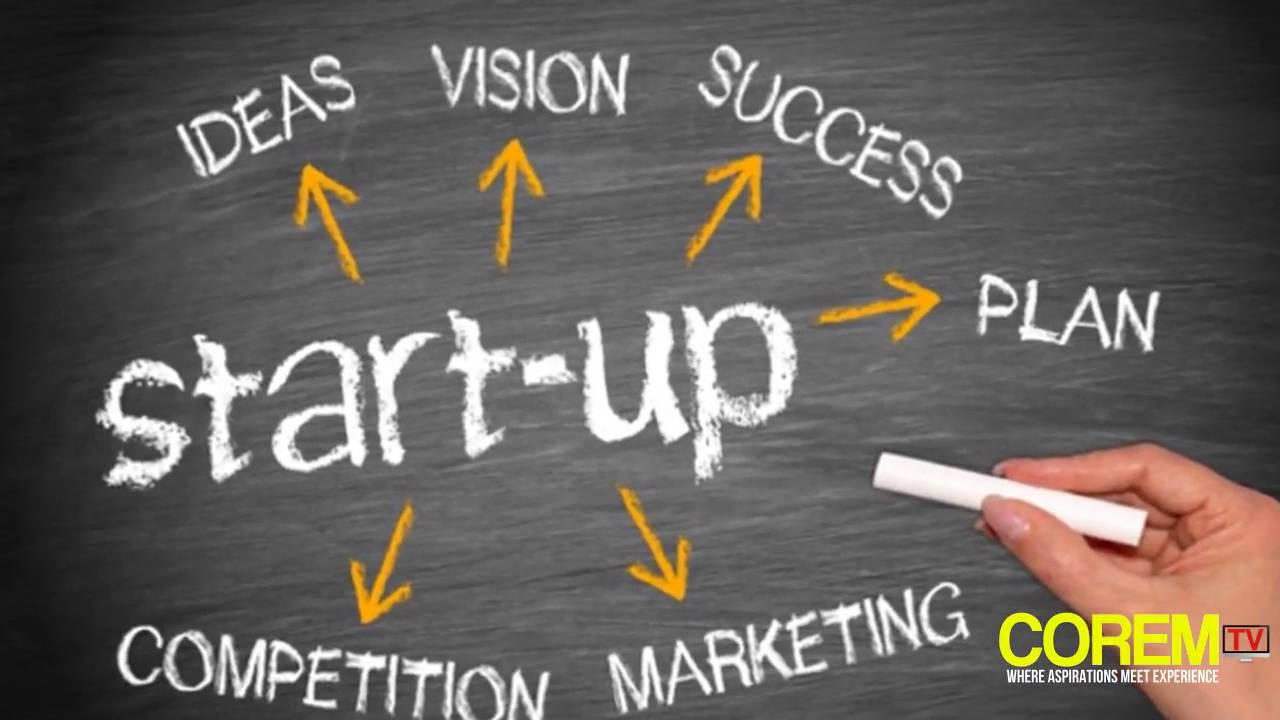 Technology Management Image: Top Startup Business & Sales Consulting Services India