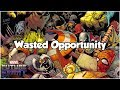 Wasted Opportunity - Marvel Future Fight