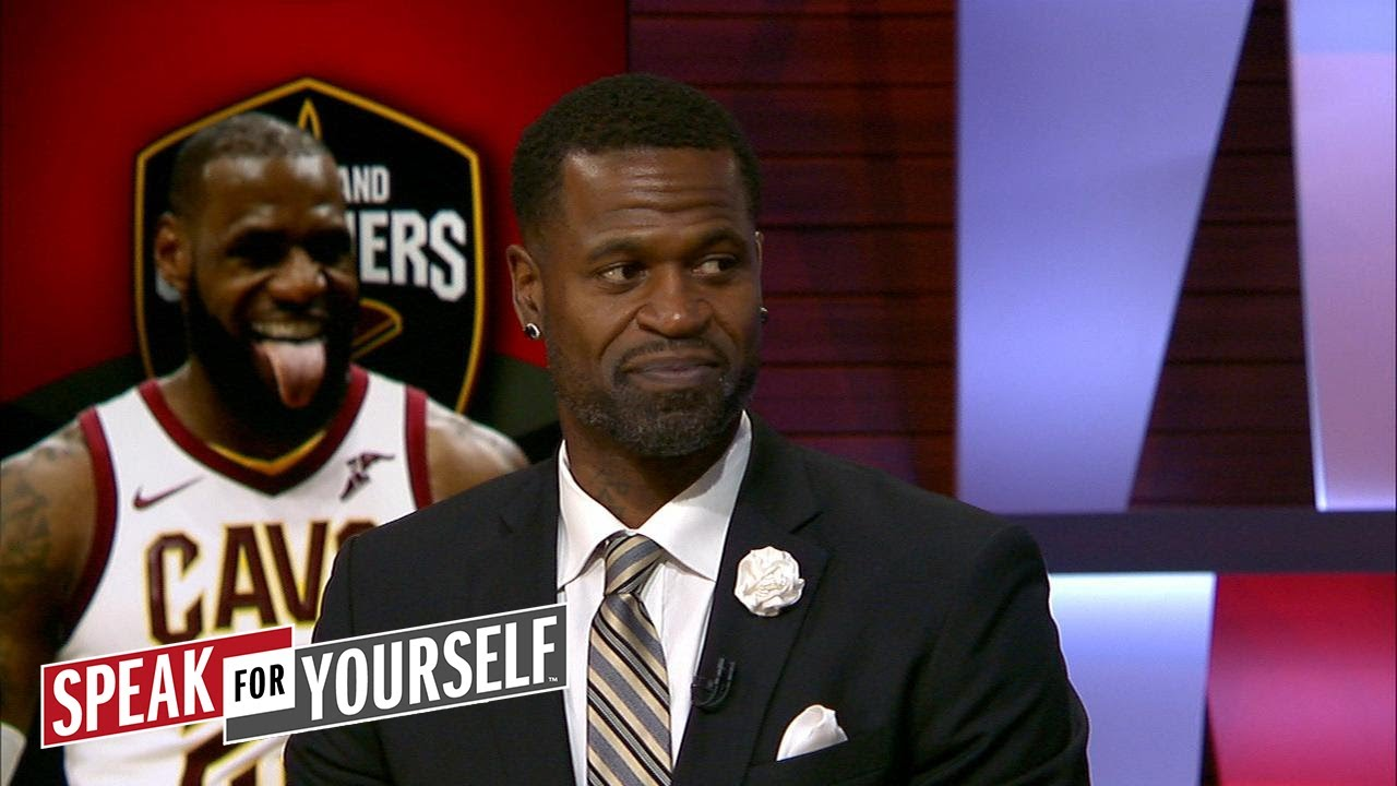 stephen-jackson-on-lebron-s-play-without-kyrie-gasol-s-role-in-fizdale-firing-speak-for-yourself