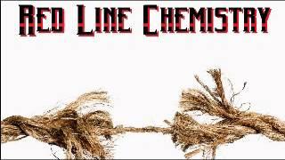 Red Line Chemistry - Black Roses