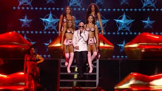 Pitbull - Premio Lo Nuestro Awards 2020 Live Performance