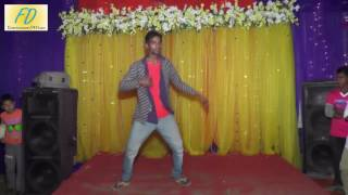 New bangla hip-hop dance Dj Remix song & mashup dance awesome stage performance a wedding event 2017