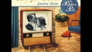 The Pepper Pots - Swingin