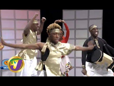 TVJ Smile Jamaica: Performance Heart Of The Arts - November 29
