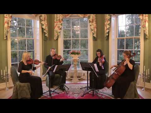 Despacito (Luis Fonsi ft. Daddy Yankee) Wedding String Quartet