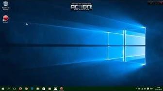 truco para iniciar automáticamente una aplicación o programa en windows 10