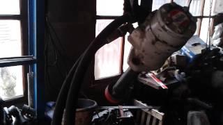 moteur hydraulique pour treuil fendeuse a bois