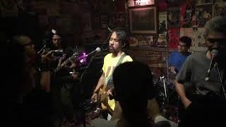 The Adams - Timur (Live at Duck Down Bar 17/03/2019)