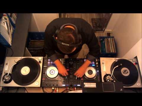 Trance Classics 1! Vinyl Mix - Free Download