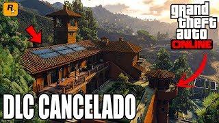 SE CANCELA EL DLC MAS GRANDE PARA GTA ONLINE POR CULPA DE RED DEAD ONLINE... ROCKSTAR ABANDONA GTA!?