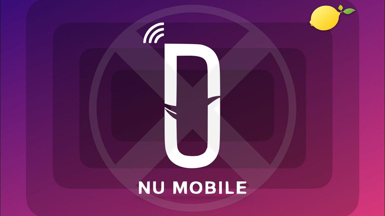 """วิธีย้ายค่าย """"ออก """" Nu Mobile"""