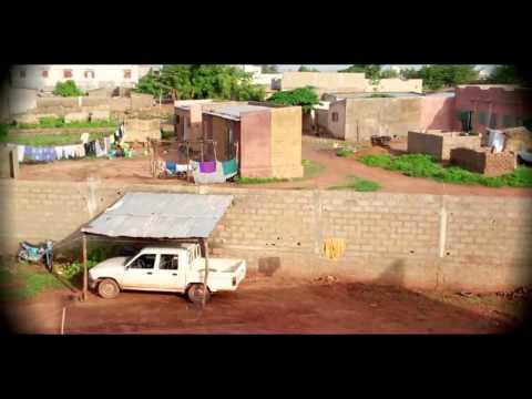 Solar Panels for childirens home