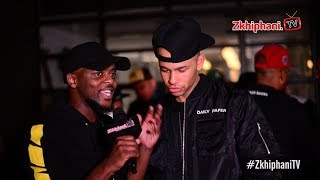 Youngsta CPT on dropping his 30th Mixtape & rap in Cape Town