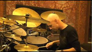 2011 JC Music Drum Clinic - Keith LeBlanc Performs