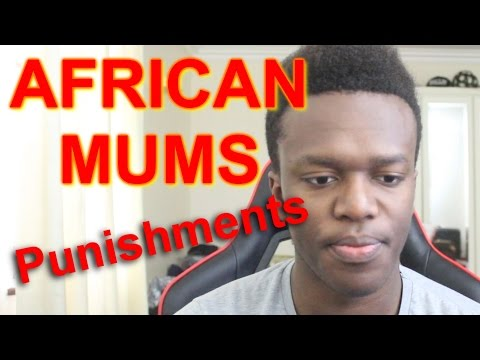 Thumbnail: African Mums: Punishments