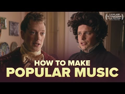 How To Make Popular Music (Beethoven's Producer)