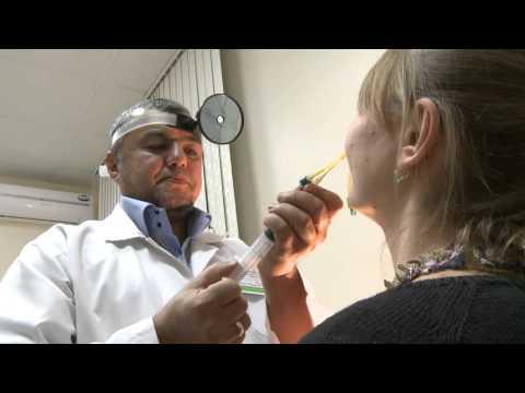 Что такое гайморит? Полный обзор заболевания
