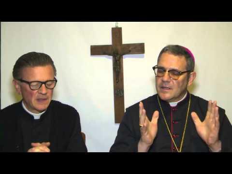 193 - 194. Catechismo San Pio X - CON MGR MARK PIVARUNAS