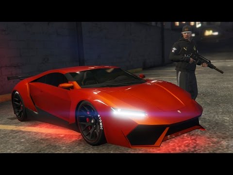 GTA 5 - $30,000,000 Spending Spree, Part 2! NEW GTA 5 FINANC