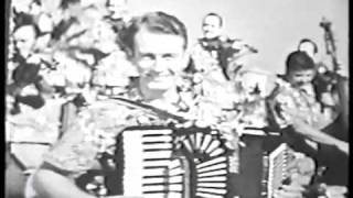 ON THE BEACH AT WAIKIKI Lawrence Welk and His Champagne Music Makers