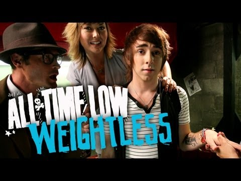 All Time Low  Weightless  Music