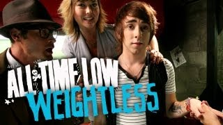 Repeat youtube video All Time Low - Weightless (Official Music Video)