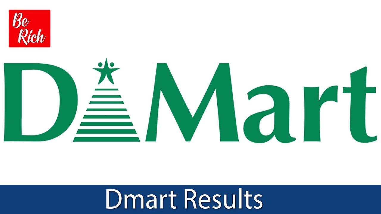 Dmart Results