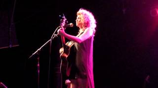 Tori Kelly-design @cat's Cradle