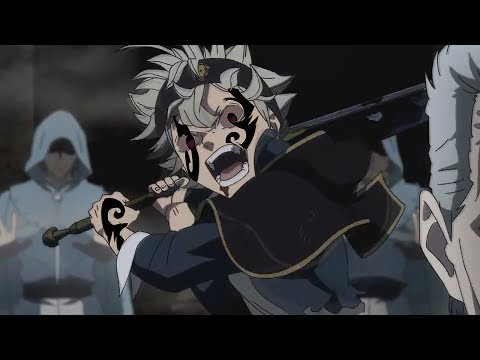 Black Clover「AMV」- Demons