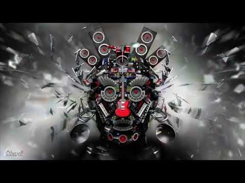 Vic Mensa- Reverse (feat. G-Eazy) (BASSBOOST)