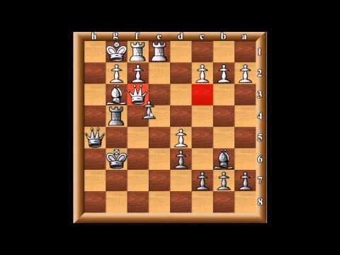 Chess tactic video #1