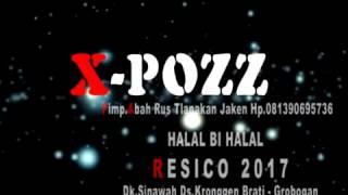 Video X pozz 2017 by resico live sinawah download MP3, 3GP, MP4, WEBM, AVI, FLV Agustus 2017