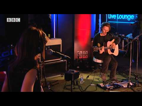 Ben Howard covers Figure8 in the BBC Radio 1  Lounge