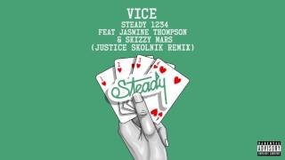 Vice Ft. Jasmine Thompson And Skizzy... @ www.OfficialVideos.Net