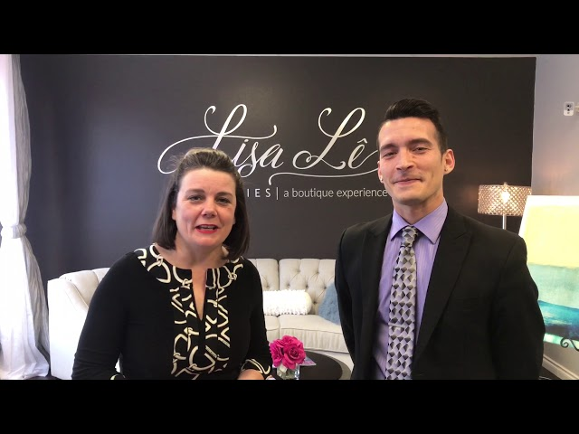 #MyCamas Series: Lisa Lê Properties — A Boutique Experience Offers Free Ballroom Dance Lessons