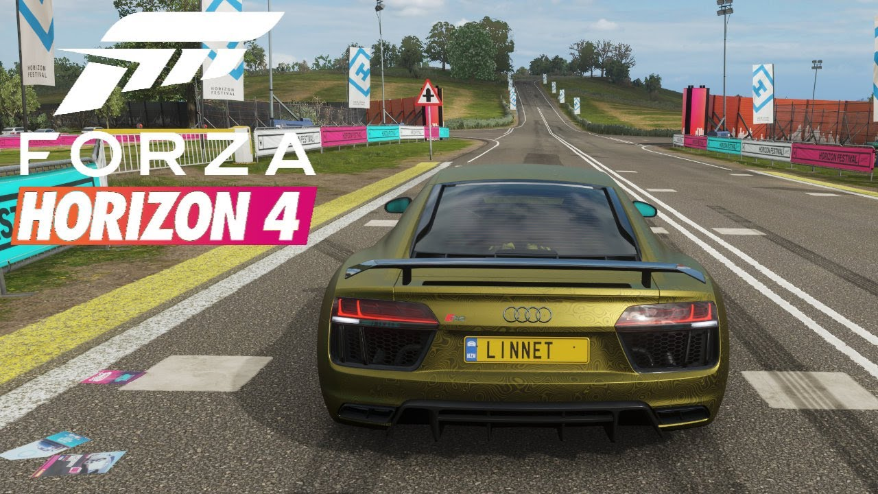 Download How To Change Car Horns Forza Horizon 4