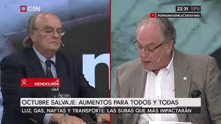 19-09-2017-Carlos Heller en C5N-Minuto Uno, con Gustavo Sylvestre (parte 2-2)