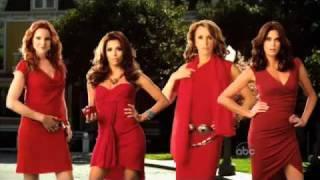 Promo  temporada 7 de 'Mujeres Desesperadas'