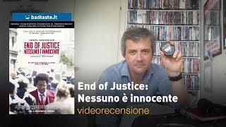 End of Justice: Nessuno è innocente, di Dan Gilroy | RECENSIONE