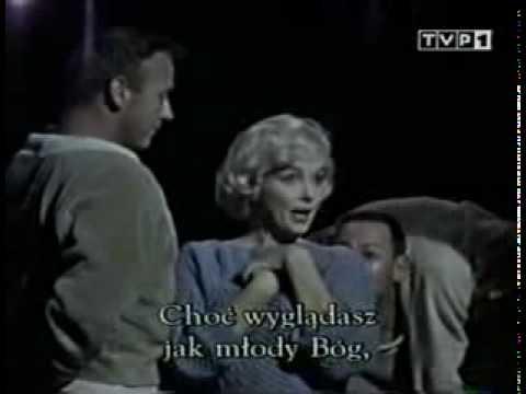 Marilyn Monroe - My heart belongs to Daddy.avi